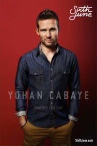 Yohan Cabaye Sixth June 01 2