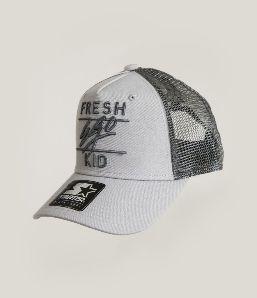Fresh Ego Kid Trucker