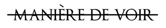 MDV Clothing Logo