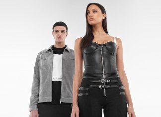 maniere de voir clothing