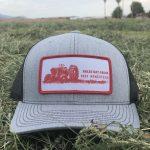 trucker hat giveaway