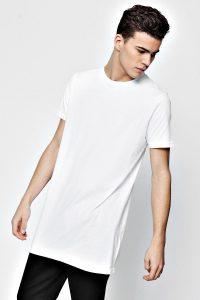 longline t shirt