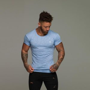 Father and Sons muscle fit t-shirt
