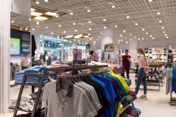 urban clothing retailers