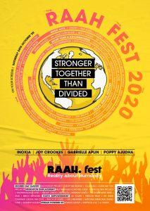 RAAH Fest 2020