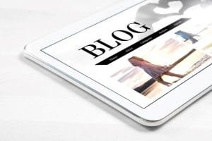 write a fashion blog guest post