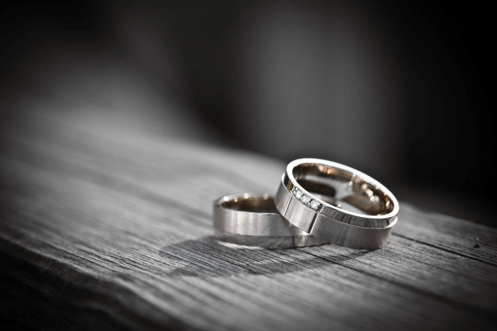 Choosing Your Sterling Silver Ring