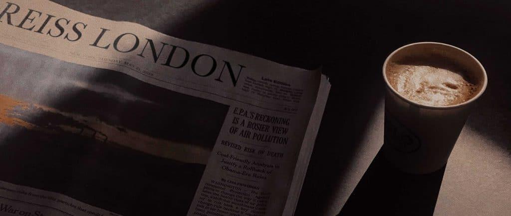 reiss london