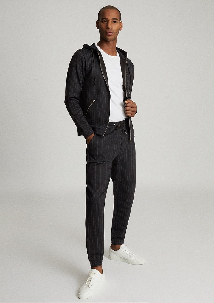 Reiss tracksuits