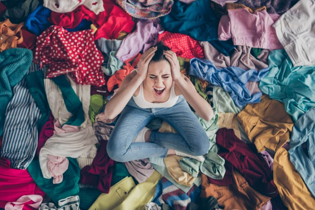 Things to Consider When Organising a Spring Clean
