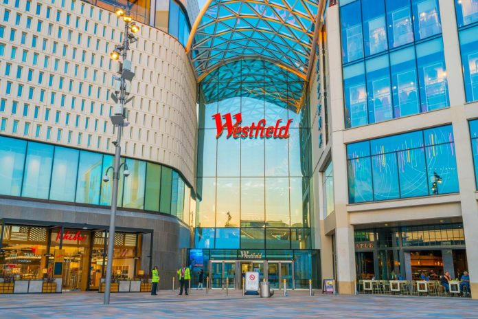 Best shopping centres to go to in the UK