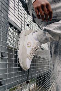 criminal damage footwear
