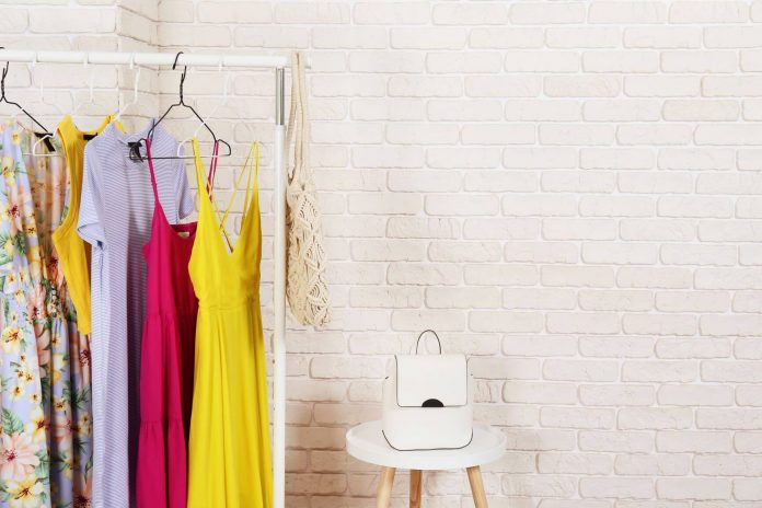 Upgrading your capsule wardrobe for spring/summer