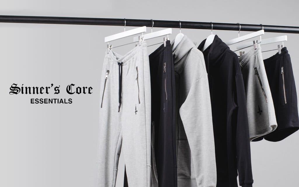 Judas sinned Core essentials