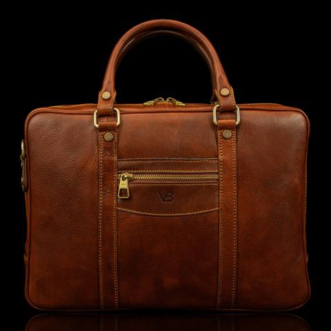 Business City Laptop Bag from Von Baer