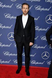 Ryan Gosling Steve Granitz