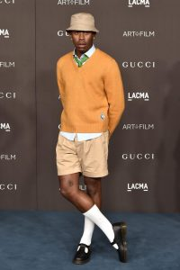 Tyler The Creator David Crotty Getty Images