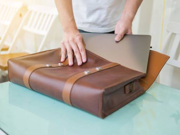 the Best Laptop Bags have enough room